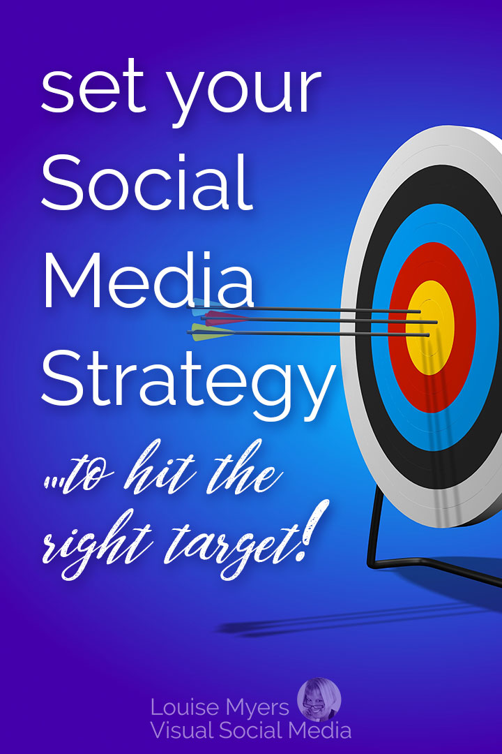 Don't waste time on social media marketing! Your Social Media Strategy Guide will help you focus the right efforts on the best platforms for your business goals. Click to website to buy!