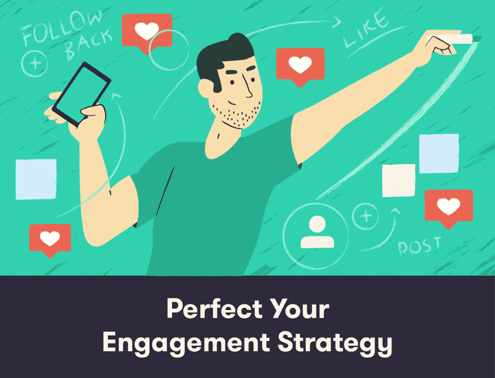 Grow your Instagram engagement banner