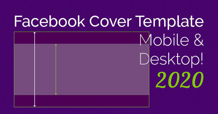 Facebook Cover Photo Mobile and Desktop banner
