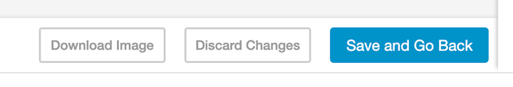 how to download discard or save the pin