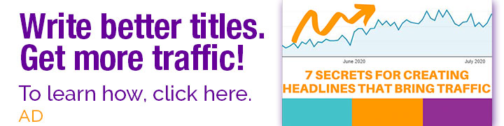 title hacks for traffic banner ad