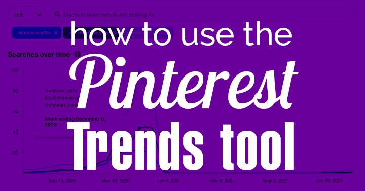 pinterest trends tool header image.